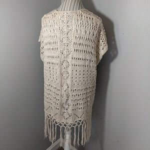 Charming Charlie Sweaters - Knitted Sweater Vest
